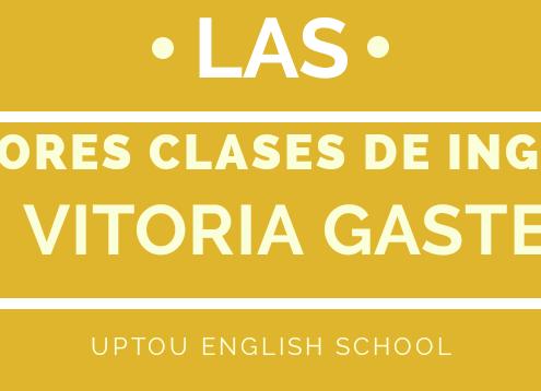 Las Mejores Clases de Inglés en Vitoria